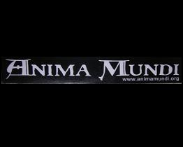 Anima Mundi - Sticker